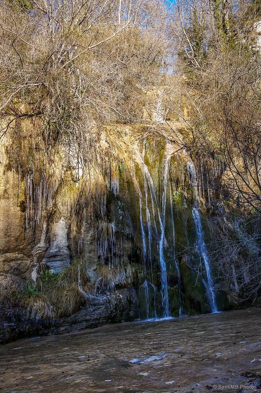 Cascada dels Aigols