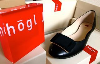 half off acf1c 7bd5c HÖGL Schuhe in Übergrößen - bei www.schuhplus.com - Große ...