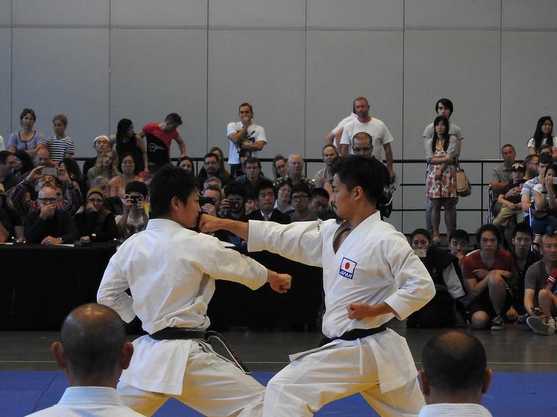 Karatedō