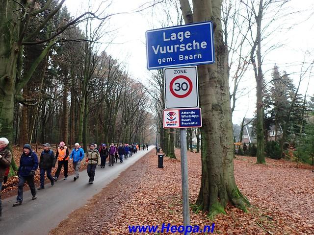 2016-11-30       Lange-Duinen    Tocht 25 Km   (109)