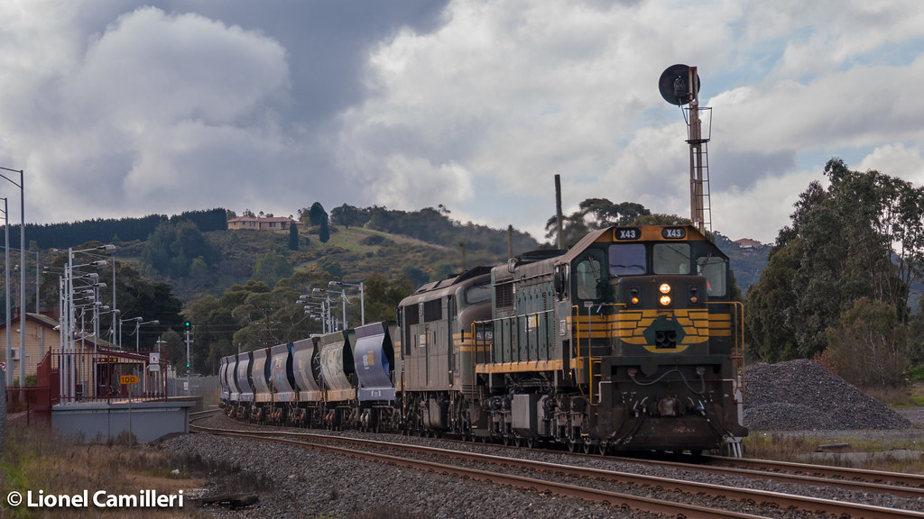Apex at Wallan by LC501