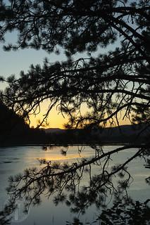 Benewah Lake