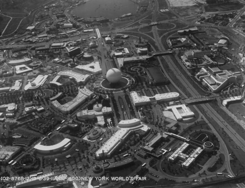 1939 New York World's Fair | by army.arch