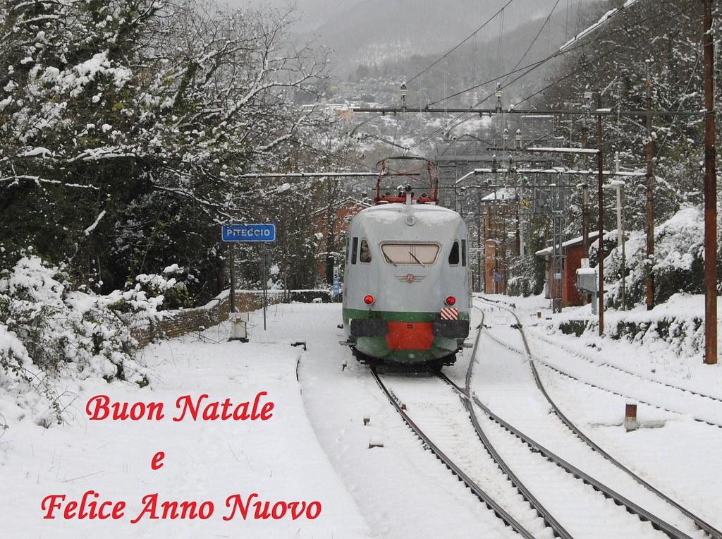 Immagini Natale 400 X 150 Pixel.Buon Natale E Felice Anno Nuovo Con Questa Foto Porgo A Tu Flickr