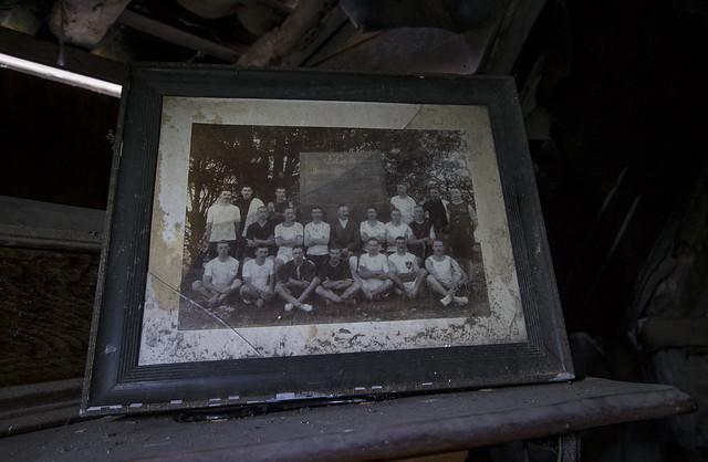 Winners Battalion Knud Race 1911