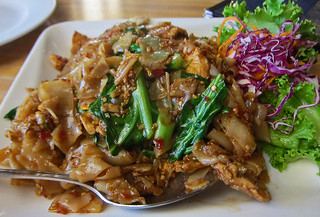 Pad See Ew - Koon Thai Kitchen | by mmmyoso