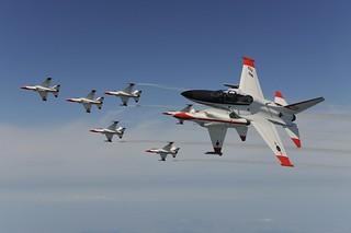 T-50 Golden Eagle Demo flight