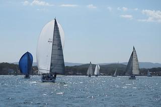 LMYC & RMYC Saturday Racing 4