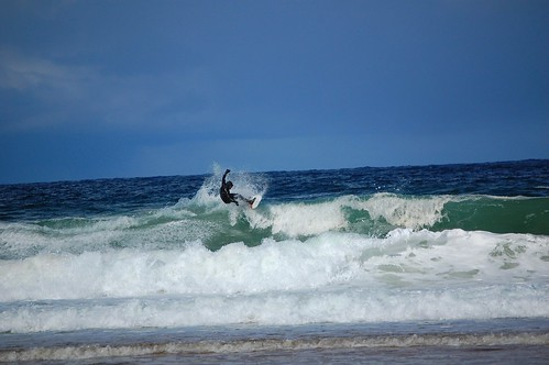 Strathy surfer | by ms_s_tree