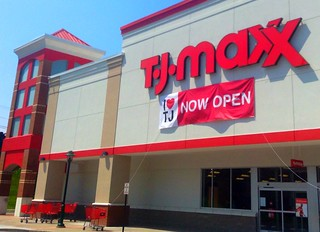 TJ Maxx | by JeepersMedia