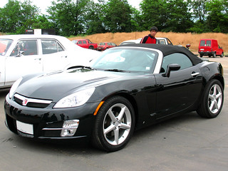 Saturn Sky 2010 | by RL GNZLZ