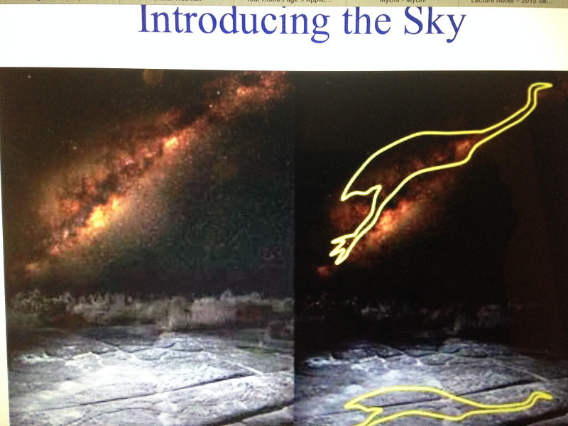 Jugan, Ashleigh - Astronomy