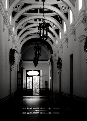 Edificio del Carolino