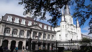 Louisiana State Museum - The Cabildo | by Ed Bierman