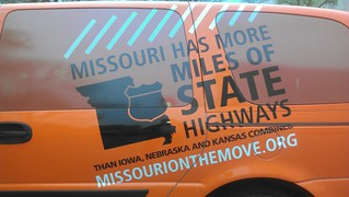 MoDOT's Draft Long-Range Plan - But How to Fund It? | by ronmclindenkc