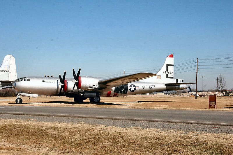 B-29 Superfortress (1)