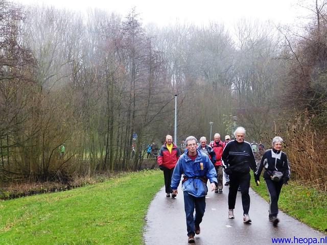 11-01-2014 Rijswijk   RS80    25 Km  (21)