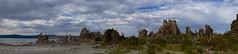 Tufa @ Mono Lake