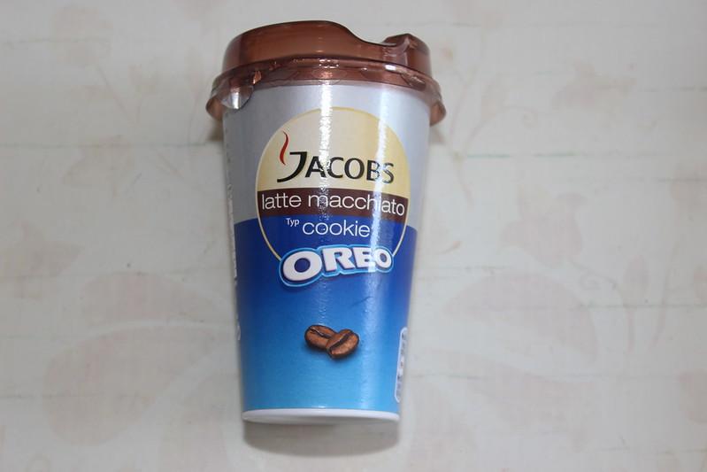 Jacobs Latte Macchiato Typ Cookie Oreo