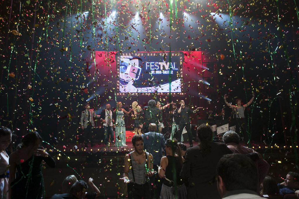 Gala de Clausura del FesTVal