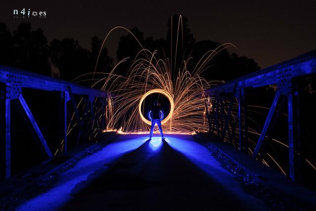 Sparkling Bridge II