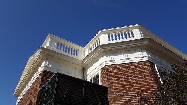 Monticello Corner