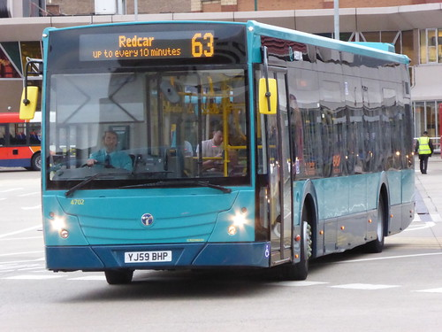 Arriva North East 4702 (YJ59 BHP) | by kuyoyo