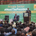 President Kagame addresses members of the Private Sector Federation | Kigali, 5 December 2016