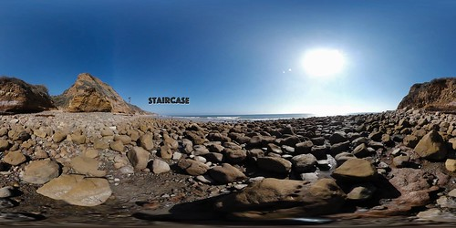 Staircase - A Surf VR Documentary | by pulpdigitalproductions