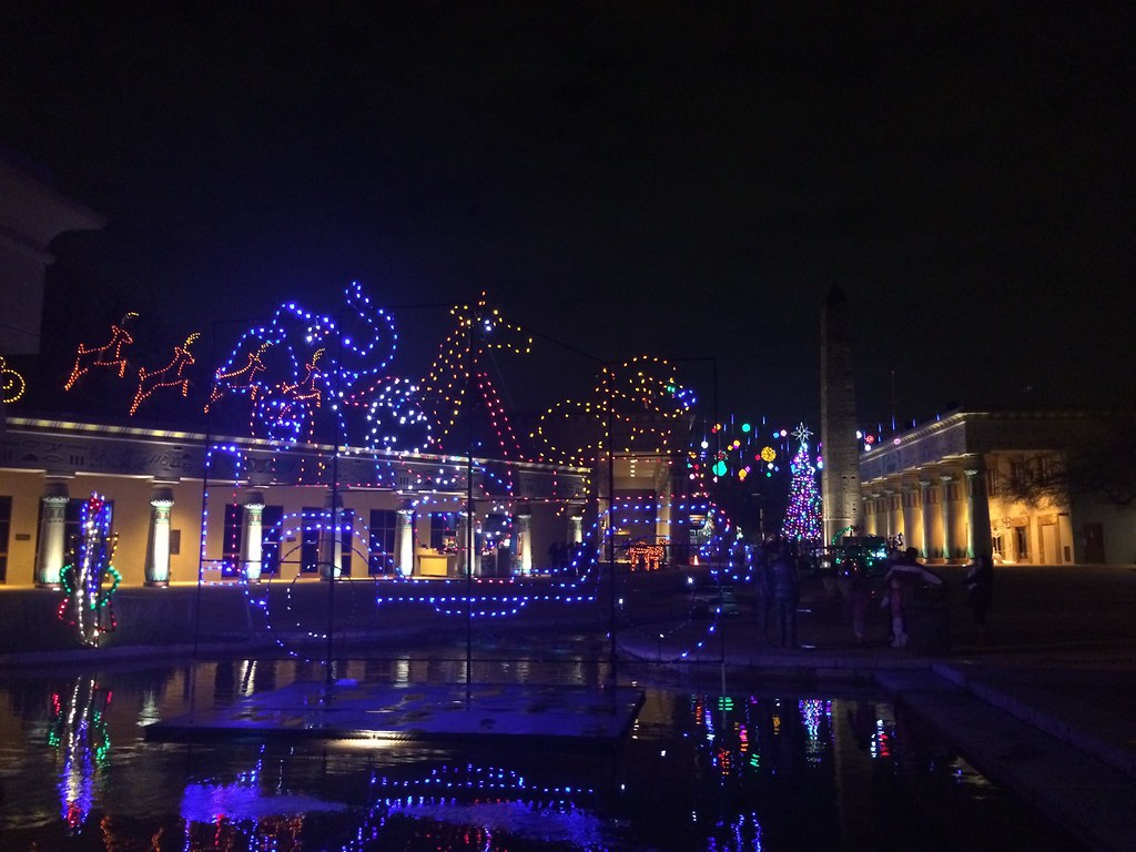 Zoo Lights 2