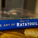 29 - Book - The Art of Ratatouille