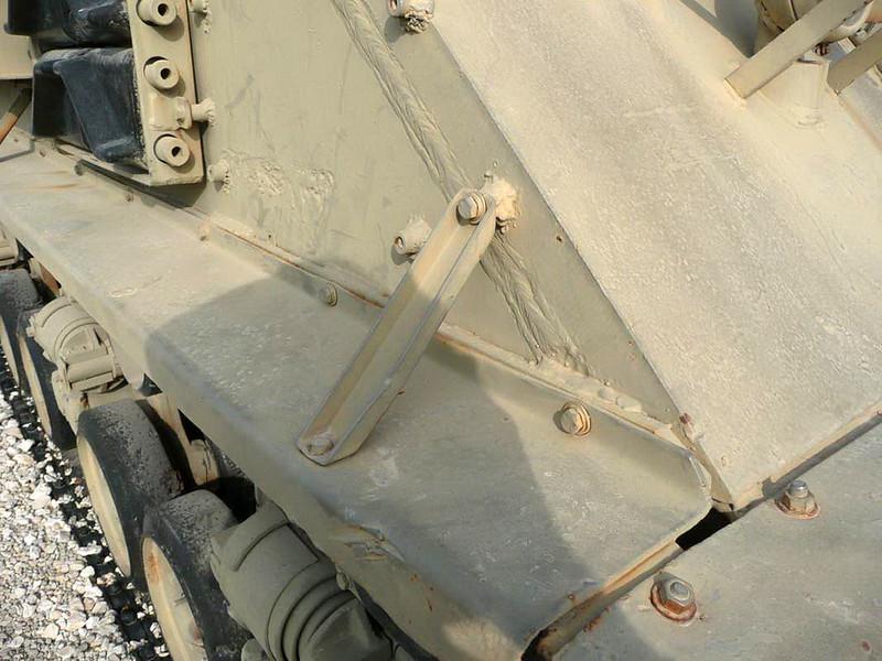 M-50 Super Sherman (9)