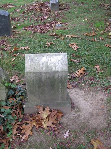 Melville Family Gravesite-008