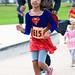 Chad Adams - 2013 CASA SuperHero Run
