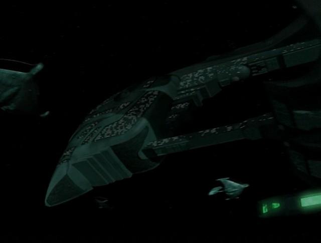 Romulan Warbird Fleet