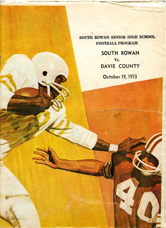 South Vs Davie Oct 1973823