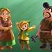 seg, 25/11/2013 - 20:38 - Gulley e família