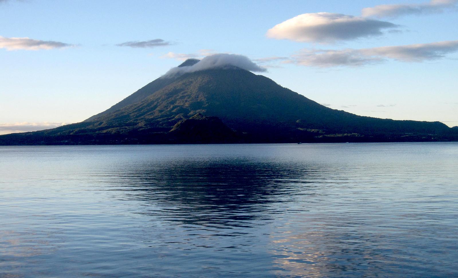 Lago Atitlan 118
