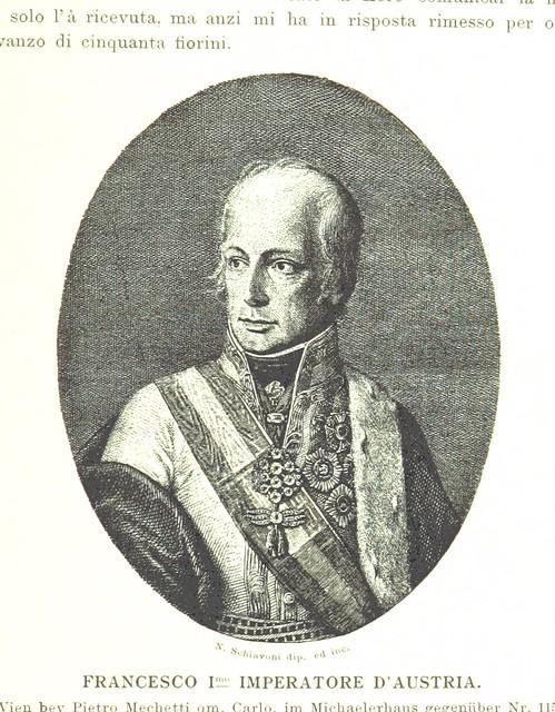 Image taken from page 105 of 'Storia di Perasto ... dalla caduta della Repubblica Veneta al ritorno degli Austriaci. [Illustrated.]'