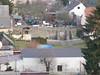 Domažlice, zbytky městského opevnění, foto: Petr Nejedlý
