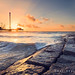 Galveston-Sunrise-2013-xiii by Ray Devlin