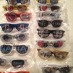 customize your brand glasses
