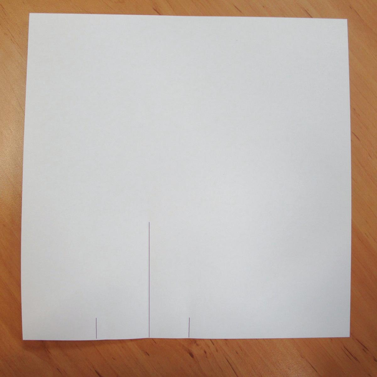 สอนการพับกระดาษเป็นที่ใส่ของรูปกลีบกุหลาบ (Rose box origami) 011