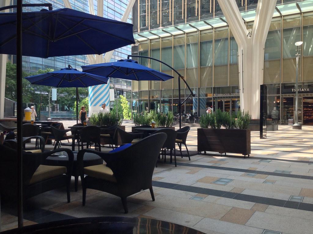 ザ・リッツ・カールトン カフェ&デリ (The Ritz-Carlton Café & Deli)