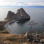 Transsibérien - Lac Baïkal - Olkhon - Chaman