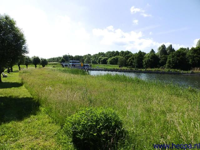 2014-05-31 4e dag  Almeer Meerdaagse  (15)