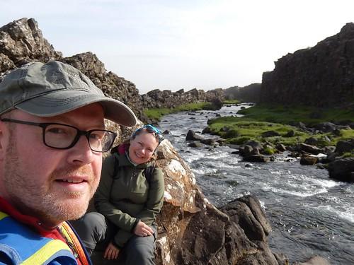 IJsland - Thingvellir National Park - 5