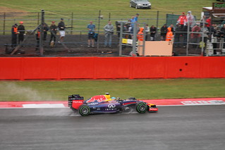 Silverstone Saturday 2014 | by RachelC