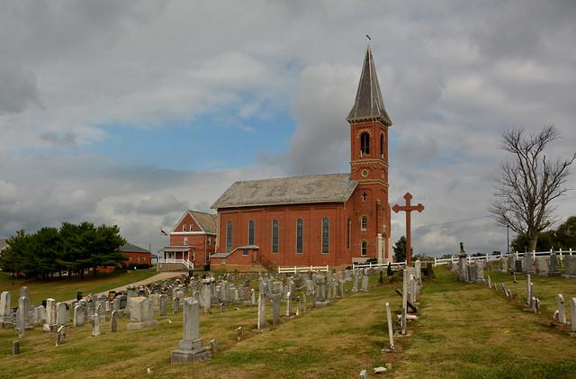 The Church In Churchtown