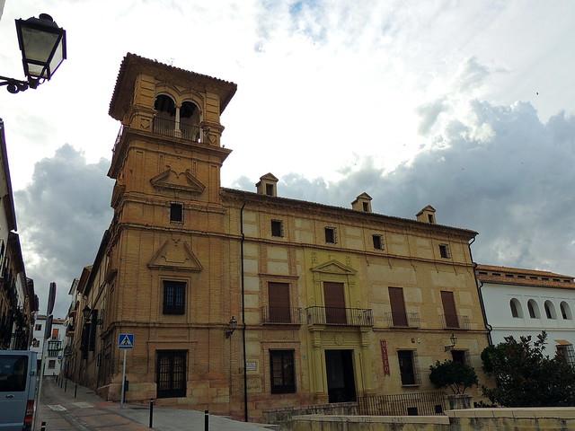 <Museo Municipal> Antequera (Málaga)
